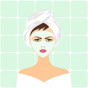 conseils pour une peau nette