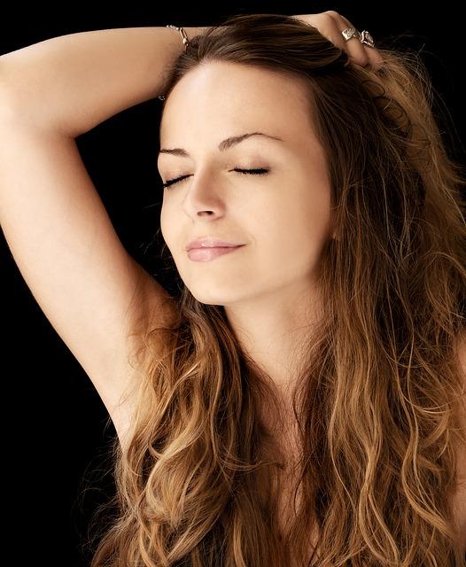 argile verte pour sublimer vos cheveux